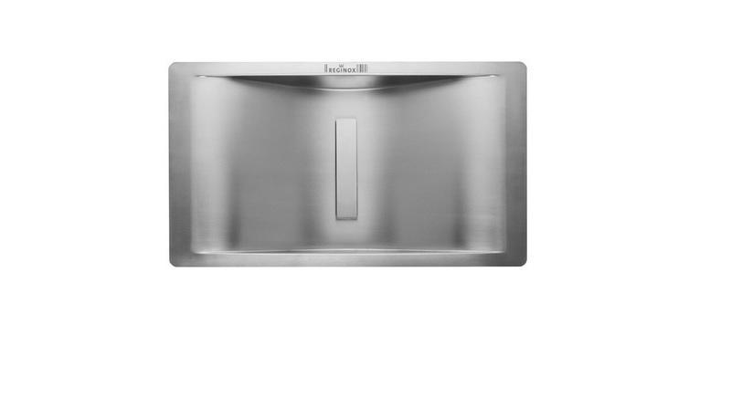 ¢魔法廚房*荷蘭皇冠 小水槽REGINOX 一體成型WAVE 平接60 x 35 符合歐盟檢驗標準 原廠保固