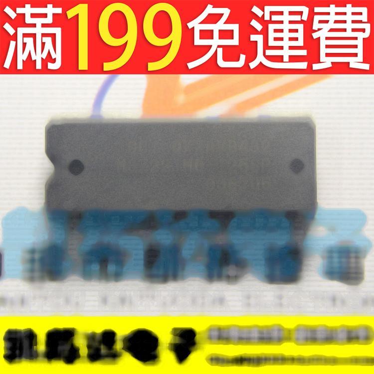 滿199免運二手 CPU M37221M8-125SP QXXAVB432 141-06406