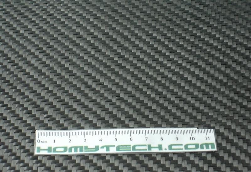 【泓明】12K 高強度碳纖維布 30 噸-斜織