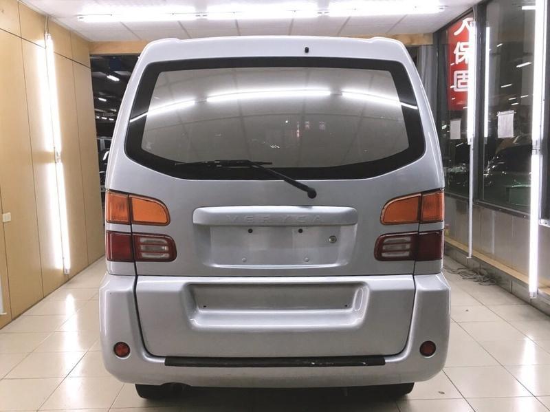 2009年 中華三菱 菱利 銀1.2 廂型車 省油 省稅金 客貨兩用車 載貨大空間 頭家事業好幫手