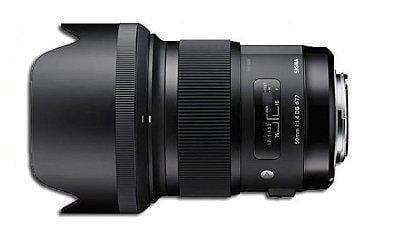 涼州數位 SIGMA 50mm F1.4 DG HSM ART新版保固三年 forNIKON Canon  50 1.4