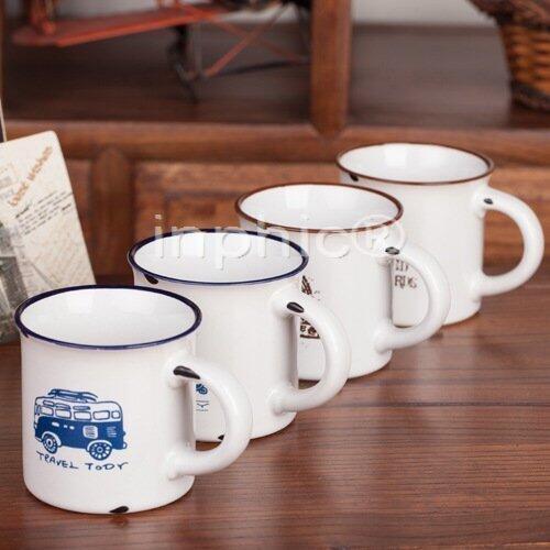 INPHIC-經典復古 時尚插畫系列馬克杯 時尚生活 陶瓷水杯