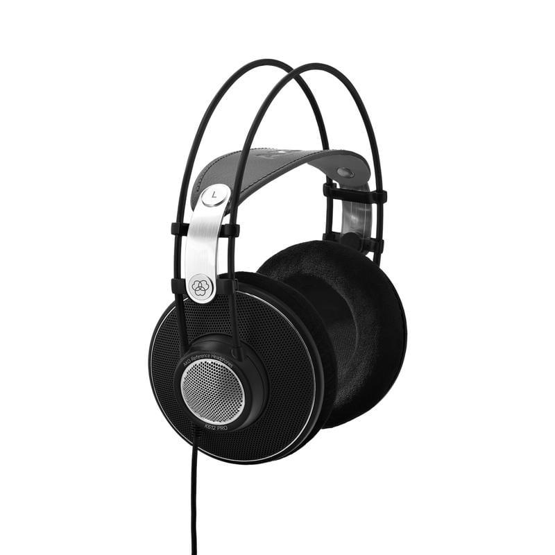 【犬爸美日精品】AKG K612 PRO 監聽 開放式耳罩式耳機 最接近自然聆聽的聲音