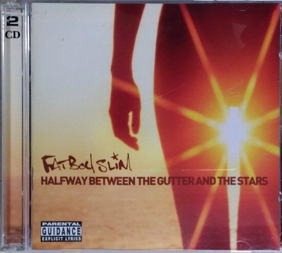 《絕版專賣》Fatboy Slim 流線胖小子 / 我是DJ不是大明星 (2CD)