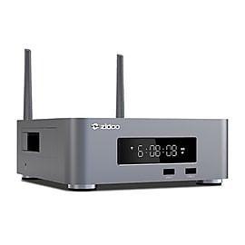 【名展音響】Zidoo 芝杜 Z10 PRO 4K UHD 3D 藍光高性能多媒體播放機