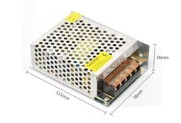 小小電工 12V 5A 60W 保證足W 12V5A  電源供應器 變壓器 監控 LED