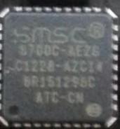[二手拆機][含稅]8700C-AEZG LAN8700C-AEZG  品質保證