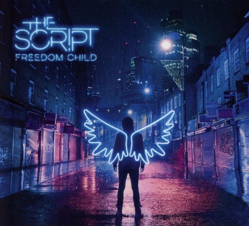 the Script Freedom Child Deluxe 專輯