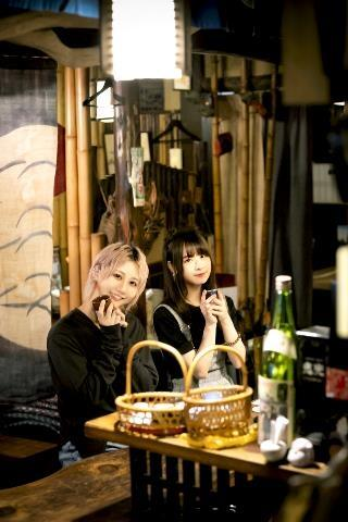 (代訂)4988013877962 SKE48 古畑奈和x前田佳織里「古畑前田のえにし酒 (6)」Blu-ray藍光BD
