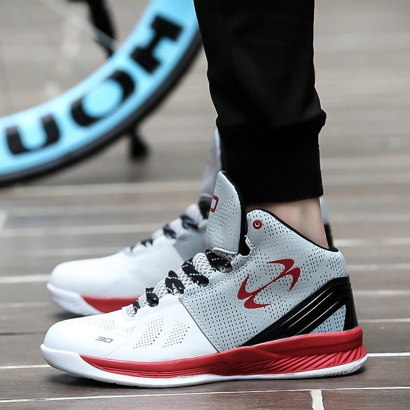 💕限時特價💕►2018時尚男士休閒運動鞋籃球鞋