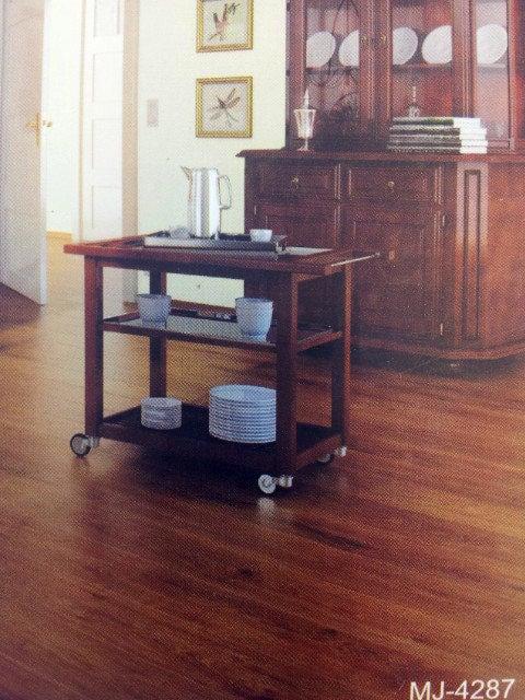 【歐雅系統家具】系統家具 系統收納櫃 EGGER超耐磨地板~柏林導角系列