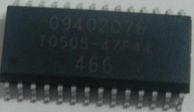 [二手拆機][含稅]09402076 電腦板專用晶片