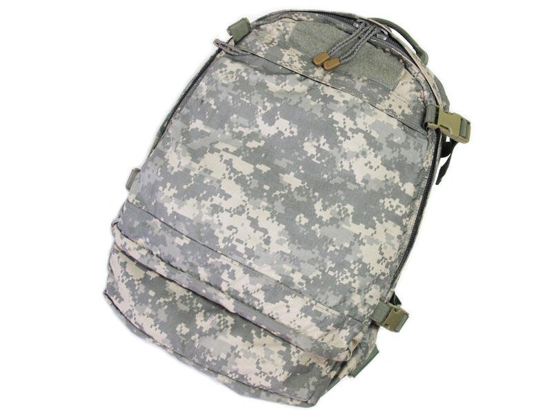 ☆ OPGS ☆ TAG  3 Day Assault Backpak 三日 突擊 背包  - ACU