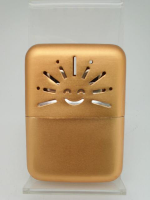 小太陽白金懷爐/暖手寶/懷爐/溫暖/抗寒/暖暖包/重複使用/暖蛋/保暖/保暖用品/出國旅行/戶外用具/登山/(六色選擇)