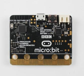 【AI電子】*(33-4)英國BBC micro:bit go nRF51822開發板Python入門初學者圖形編程