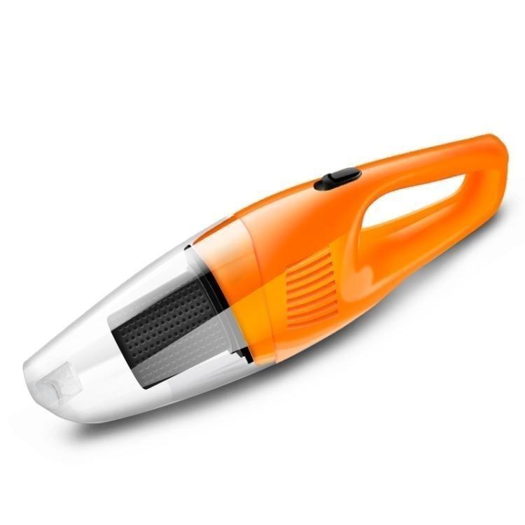 車載吸塵器無線車內大功率汽車強力乾濕兩用家用迷你小型充電式