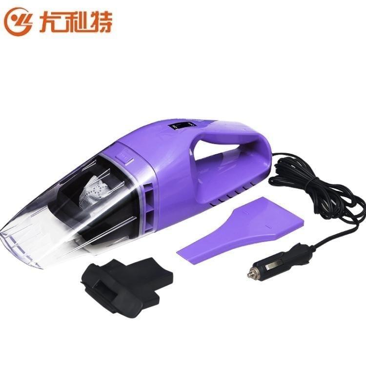 尤利特大功率車載吸塵器車車內汽車專用車用家用小型強力乾濕兩用