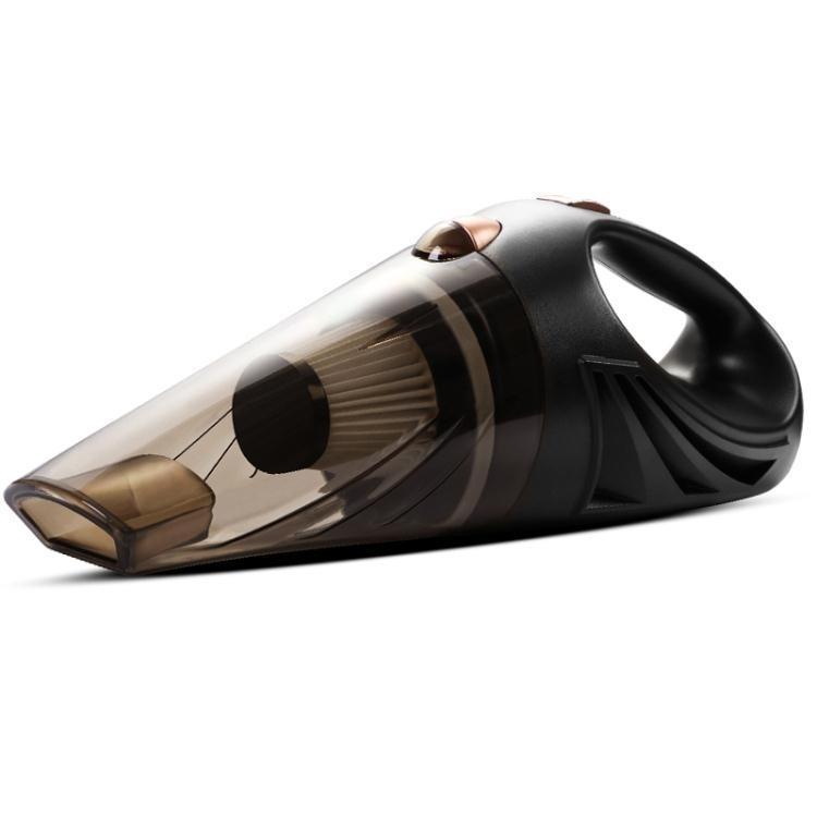 huldra車載吸塵器汽車吸塵器強力手持式車內車用家用大功率充電式