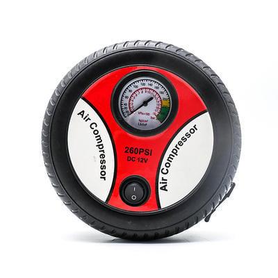 輪胎充氣泵 汽車充氣泵 車載充氣泵 打氣泵車用沖氣泵