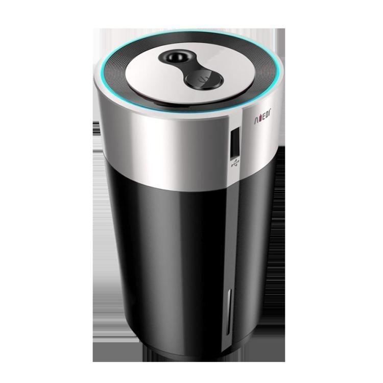 車載空氣凈化器新車去除甲醛汽車內用香薰消除異味加濕器噴霧化機