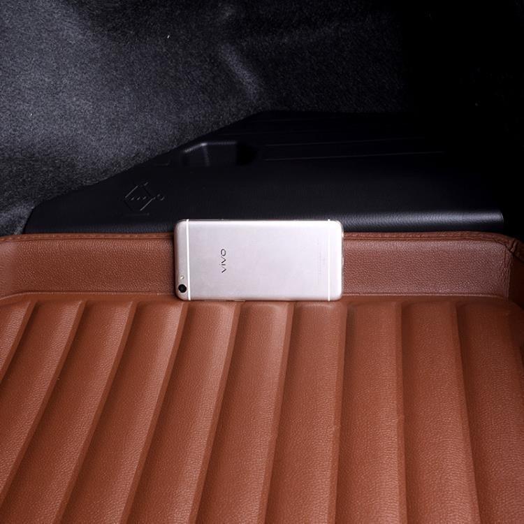 吉利帝豪GL後備箱墊帝豪GSRS博越博瑞GC9遠景SUVX3X6S1專用尾箱墊