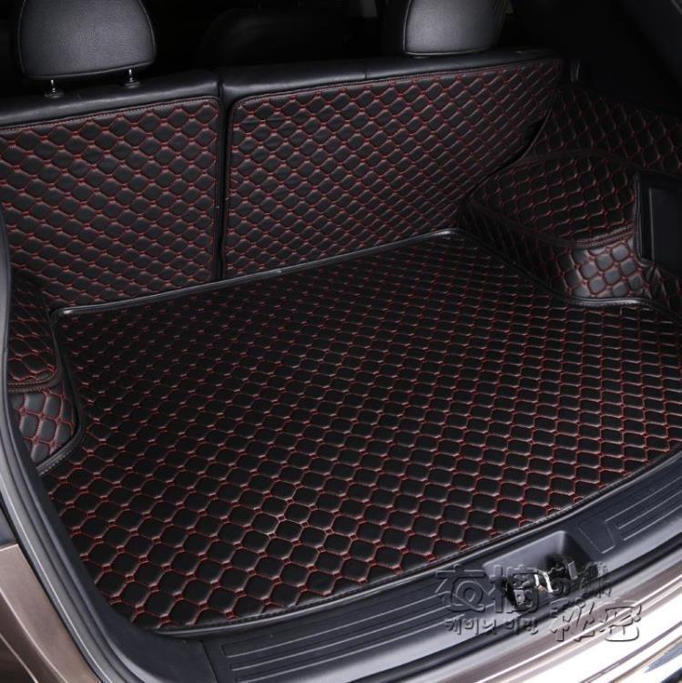 汽車全包圍後備尾箱墊適用于本田新crv繽智XRV專用杰德歌詩圖飛度