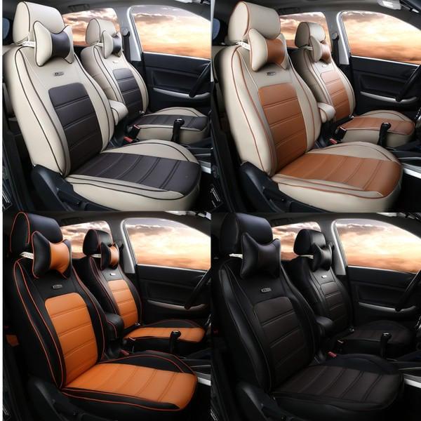 寶駿310W汽車座套寶駿510座套全包圍專用坐套座椅套四通用