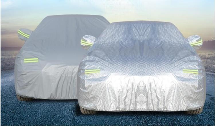 車衣車罩防曬防雨防塵遮陽隔熱防風新防護專用四季外套套子汽車套igo