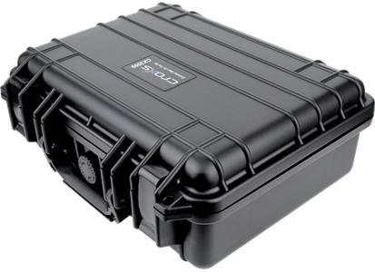 【手札小舖】KUPO CX3009DP2 GOPRO 硬殼防水氣密箱 收納 防震防撞箱 氣密箱 保護盒 硬殼包 公司貨