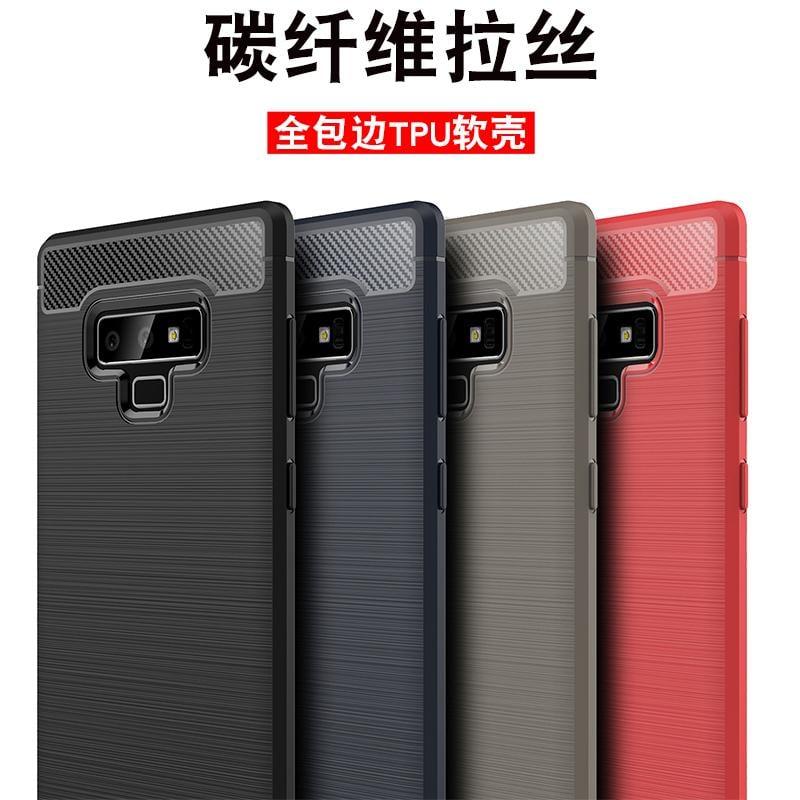 j7手機殼Samsung保護殼碳纖維拉絲三星J5 J7 2016手機殼J2/J5/J7Prime防摔J7Max全包軟殼1