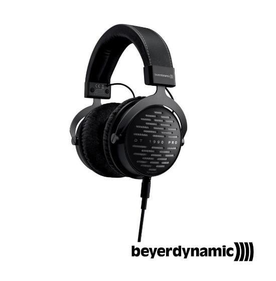 環球影視-拜耳 Beyerdynamic DT1990 PRO 250Ω 監聽耳機 耳罩式 公司貨