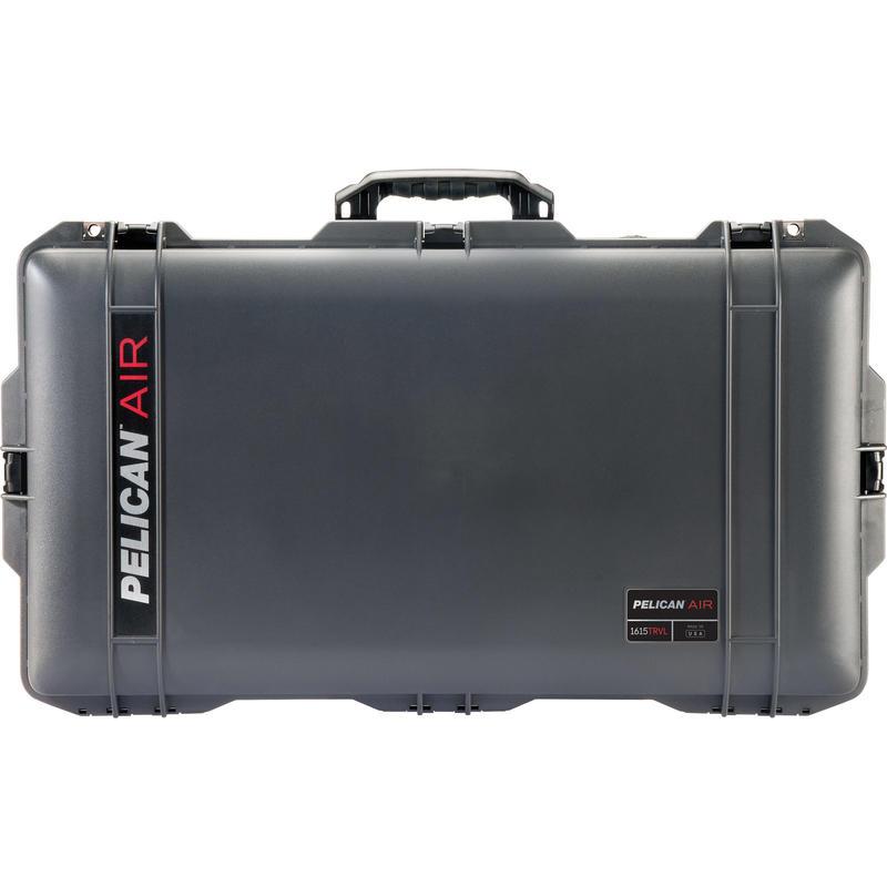 【環球影視】Pelican 1615TRVL Air Travel Case 派力肯輕量化旅行箱 灰色 預購12月到貨