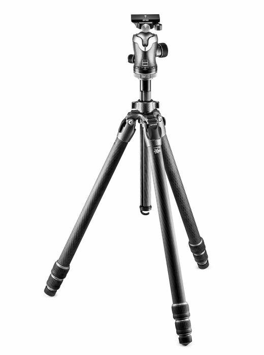 【環球影視】Gitzo GK3532-82QD 碳纖維三腳架套組 原裝進口 保固3年 全台灣我最便宜!限網路下單