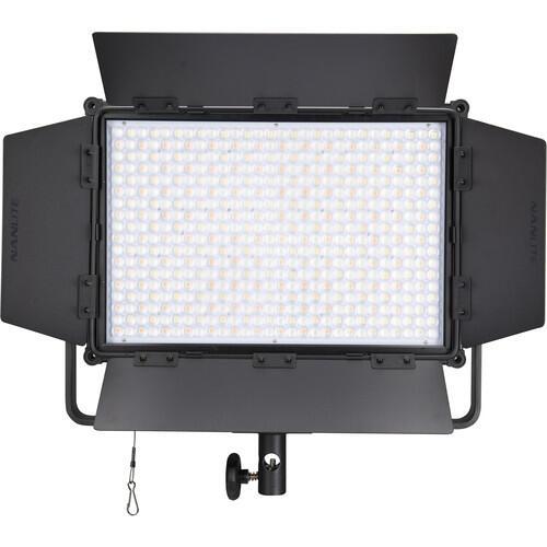環球影視-NanLite MixPanel 60 南光 南冠 全彩特效板燈 RGB 全彩 雙色溫模式 特效模式 公司貨