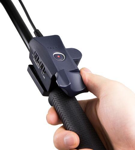 環球影視-Libec ZC-LP 適用於LANC*和松下的變焦遙控器