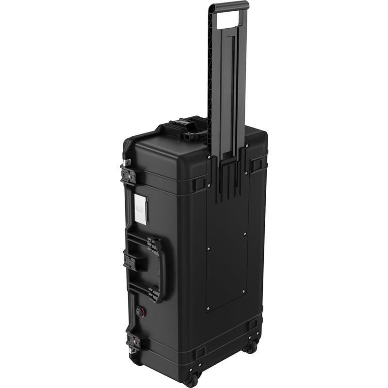 【環球影視】Pelican 1615TRVL Air Travel Case 派力肯輕量化旅行箱 黑色 預購12月到貨