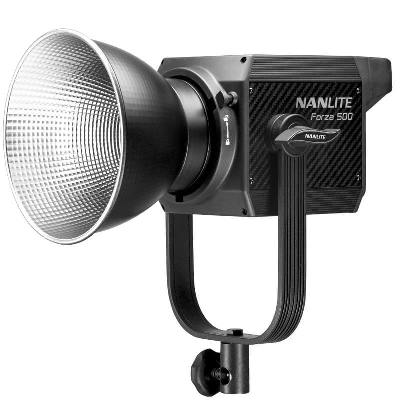 環球影視-NANLITE Forza 500 南光 南冠 Forza500 LED燈 補光燈 攝影燈 公司貨