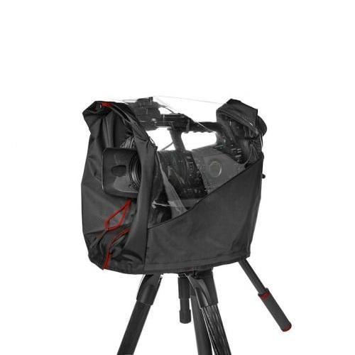 環球影視-Manfrotto CRC-15 防雨罩 現貨 電視台指定選用 PXW-Z150,Z190,FS5,FS7等