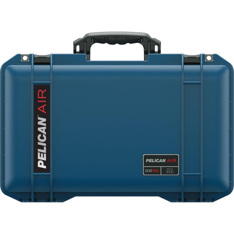 【環球影視】Pelican 1535TRVL Air Travel Case 派力肯輕量化旅行箱 藍色 預購12月到貨