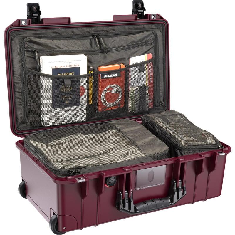 【環球影視】Pelican 1535TRVL Air Travel Case 派力肯輕量化旅行箱 桃色 預購12月到貨