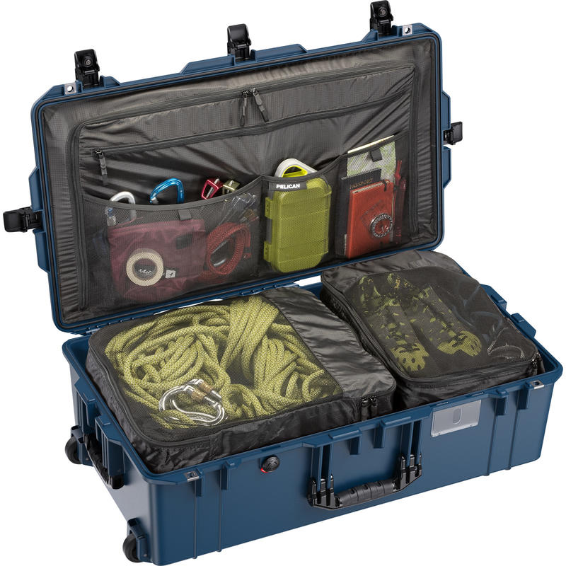 【環球影視】Pelican 1615TRVL Air Travel Case 派力肯輕量化旅行箱 藍色 預購12月到貨