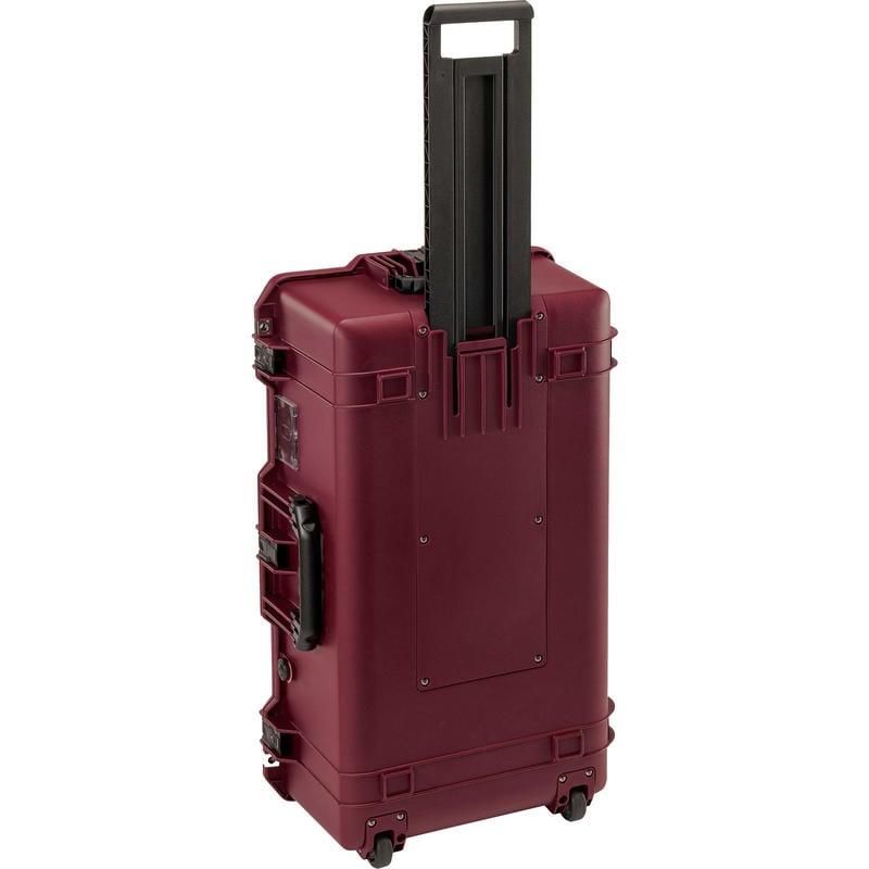 【環球影視】Pelican 1615TRVL Air Travel Case 派力肯輕量化旅行箱 桃色 預購12月到貨