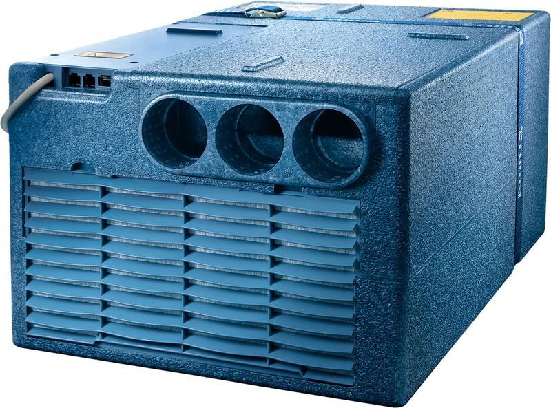 Truma Saphir compact 特魯馬 露營車 置底式冷氣 空調