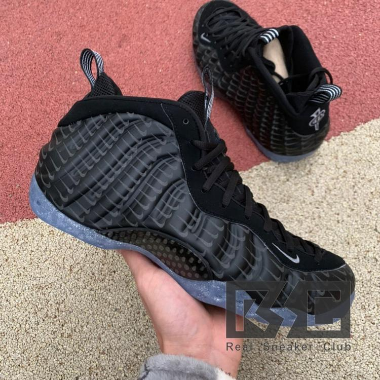 Player Exclusive Nike Air Foamposite One Memphis Tigers ...