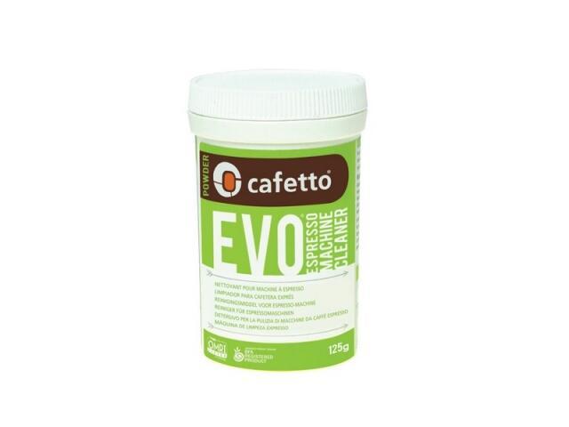 澳洲Cafetto EVO有機咖啡機清潔粉 125g/罐 CA28144 爍咖啡