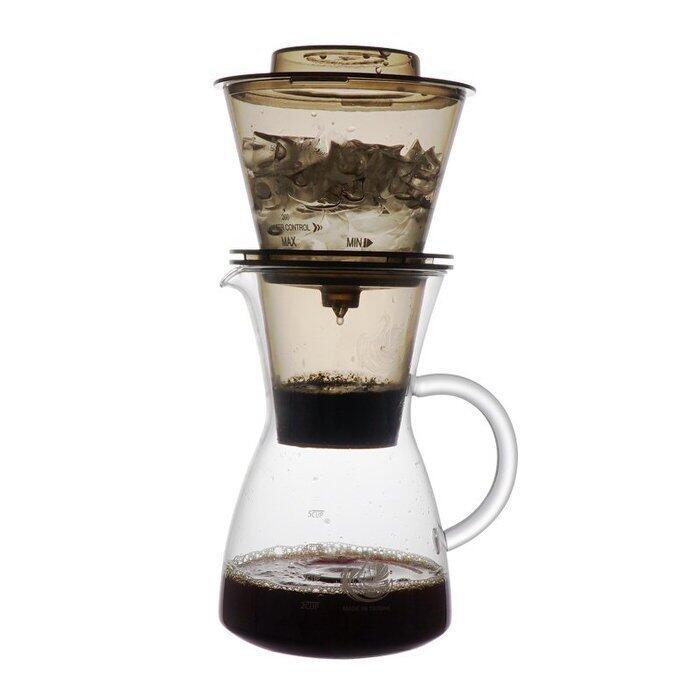 NO.1 達人 M541808 達人魔術冰滴壺 爍咖啡