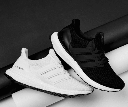 全新正品Adidas Ultra Boost UB4.0編織 透氣 跑鞋 爆米花 愛迪達鞋子情侶鞋