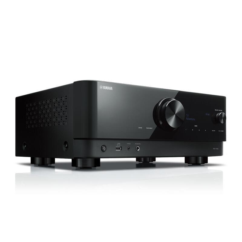 (代購商品)現貨美國 美規 YAMAHA RX-V4A,8K,HDMI2.1,RX-V485 後續機種 完美搭配PS5