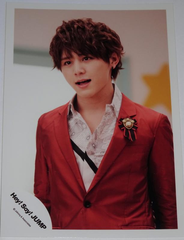 山田涼介 Hey! Say! JUMP 官方 Shop照 #609