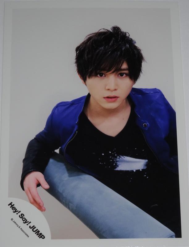 山田涼介 Hey! Say! JUMP 官方 Shop照 #E809